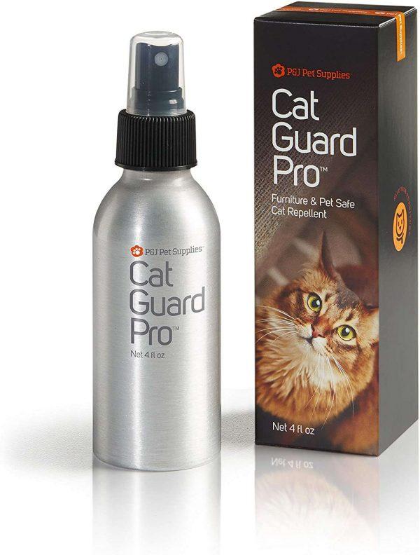 חומר דוחה חתולים